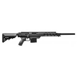 ACTION ARMY - Sniper Gaz AAC21 - 1,8 Joule - NOIR