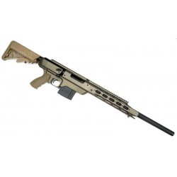 ACTION ARMY - Sniper Gaz AAC21 - 1,8 Joule - TAN