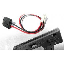 Connecteur pour Extension de batterie - SRU
