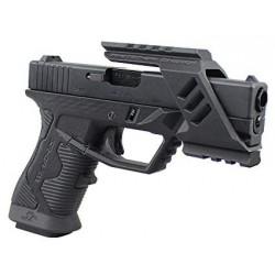 SR-GF/01 G17 semi black - SRU