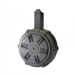 G&G - Chargeur DRUM pour ARP9 - 1500 billes