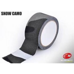ELEMENT AIRSOFT - Bande adhésive - SNOW CAMO
