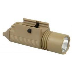 S&T - Lampe LED M3 Q5 - TAN