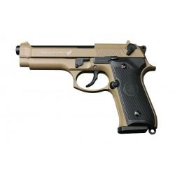 SR92 Sahara (réplique du pistolet M92 FS)