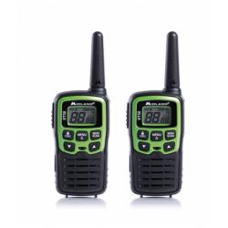 MIDLAND - Talkies-Walkies XT30 PMR 446 lot de 2
