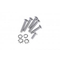 Kit de vis pour gearbox V3 - SPECNA ARMS