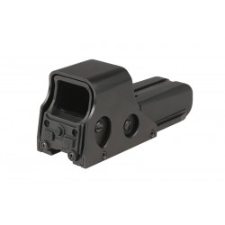 THETA OPTICS - EOTECH TO552 Holosight réticule rouge/vert - NOIR