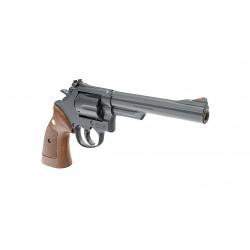 """TOKYO MARUI - Revolver M19 6"""" Smith&Wesson Gaz"""