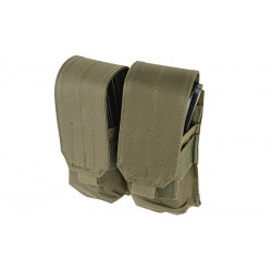 Double Poches chargeurs type M4/M16 OD - GFC