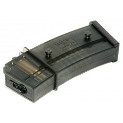 G36 low cap magazine 50 BBs