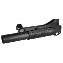 Lance grenade 40 mm M203 long noir - S&T