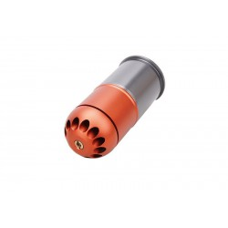 SHS - Grenade 40mm à gaz -96 Billes
