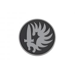 JTG - Patch PVC LEGION - NOIR