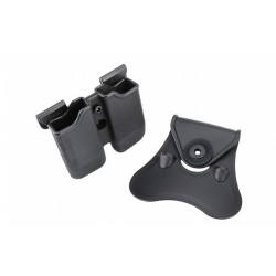 AMOMAX - Porte chargeurs Glock TM/WE/KJW/KSC/KWA/ATP/ISSC