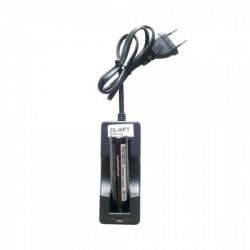 JS-TACTICAL - Chargeur + 1 pile 3.7V x 2200mAh rechargeable