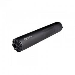 G&G - Silencieux GOMS MK1 Filetage 14mm Antihoraire