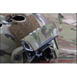 EMERSON - Caméra Tactical mini vidéo&photos recorder - ATP