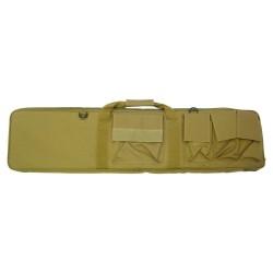 ROYAL - Housse de transport 106cm -TAN