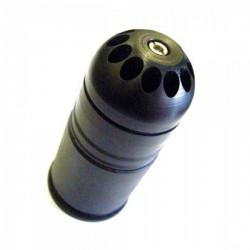 Grenade Gaz 40mm 84 Billes - ROYAL