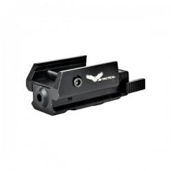 JS-TACTICAL - Laser Rouge