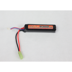VB POWER - Batterie Lipo 11,1V 1300mAh 20C