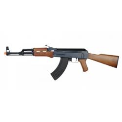 GOLDEN EAGLE - AK47 AEG - TYPE BOIS