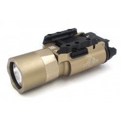 NIGHT EVOLUTION - Lampe X300U ULTRA Tactical - TAN