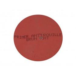 SYMPACOLOR - Bombe de Peinture 400ml - PRIMAIRE ANTIROUILLE BRUN