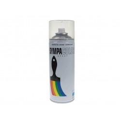 SYMPACOLOR - Bombe de Peinture 400ml - VERNIS MAT