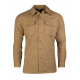 Mustard Shirt, M37 US WW2