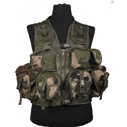 Tactical PLCE type Assault vest CE