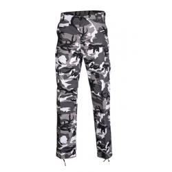 BDU Trousers Urban Camo