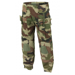 Tactical pants with knees pads Central Europe