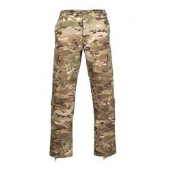 Pantalon ripstop coupe ACU - multi-camo