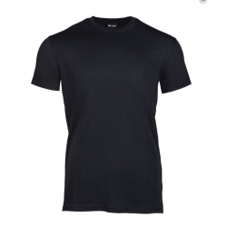 T-shirt Short Sleeves Black