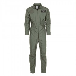 US Flight Suit olive