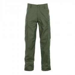 101 INC - Pantalon BDU - Olive