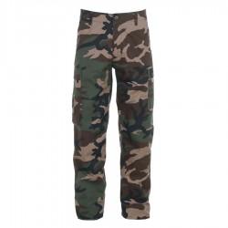 Pantalon BDU - Woodland