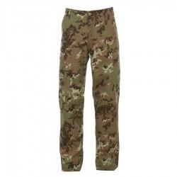 101 INC - Pantalon BDU vegetato
