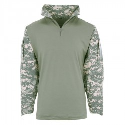 UBAC Tactical Shirt Digital UCP