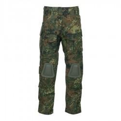 Pantalon Flecktarn avec renforts - G3 - 101INC