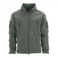 Soft shell - Jack Tactical - Foliage - 101 INC