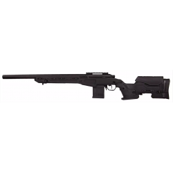 ACTION ARMY - T10 Bolt Action Sniper Rifle - NOIR