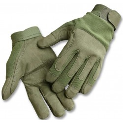 Olive tactical Gloves