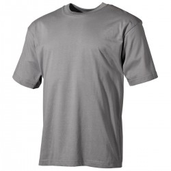 T-Shirt Short Sleeves Foliage Green
