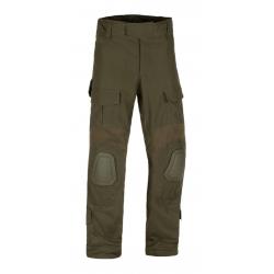 Pantalon Predator coupe G2 avec inserts aux genoux - Ranger Green - Invader Gear