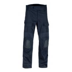 Pantalon G2 Navy Blue Predator avec inserts - Invader Gear
