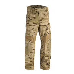 Pantalon d'airsoft G2 Predator Multicam Arid avec inserts - Invader Gear