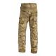 Pantalon Predator coupe G2 avec inserts aux genoux Multicam Aride
