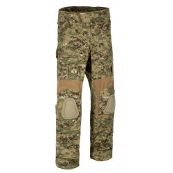 Pantalon d'airsoft coupe Predator avec inserts aux genoux - AOR2 - Invader Gear